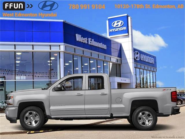 2019 Chevrolet Silverado 1500 LD LT (Stk: P0981) in Edmonton - Image 1 of 1