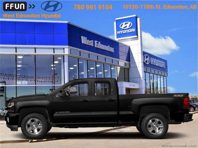 2019 Chevrolet Silverado 1500 LD LT (Stk: P0980) in Edmonton - Image 1 of 1