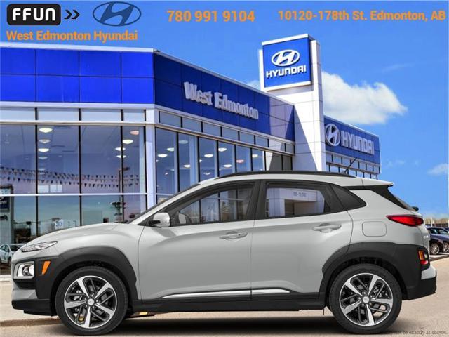 2019 Hyundai KONA SEL (Stk: KN90624) in Edmonton - Image 1 of 1