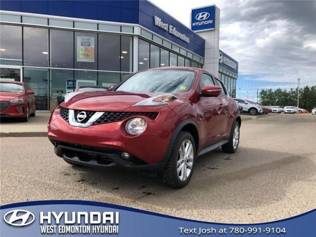 2015 Nissan Juke  (Stk: 98381A) in Edmonton - Image 1 of 23