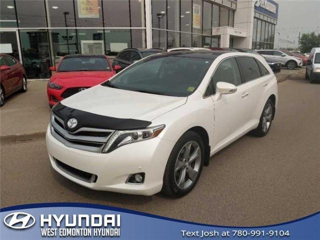 2016 Toyota Venza Base V6 (Stk: 91441A) in Edmonton - Image 2 of 22