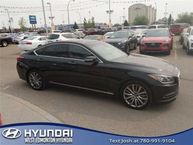 2015 Hyundai Genesis 5.0 Ultimate (Stk: E4485) in Edmonton - Image 5 of 29