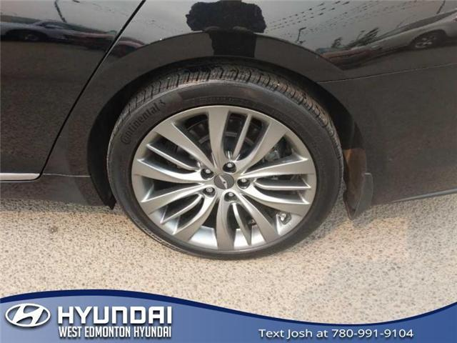 2015 Hyundai Genesis 5.0 Ultimate (Stk: E4485) in Edmonton - Image 10 of 29