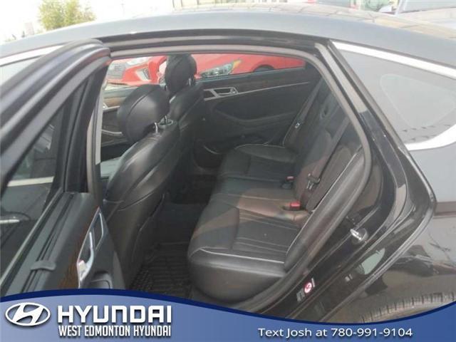 2015 Hyundai Genesis 5.0 Ultimate (Stk: E4485) in Edmonton - Image 11 of 29