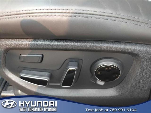 2015 Hyundai Genesis 5.0 Ultimate (Stk: E4485) in Edmonton - Image 19 of 29