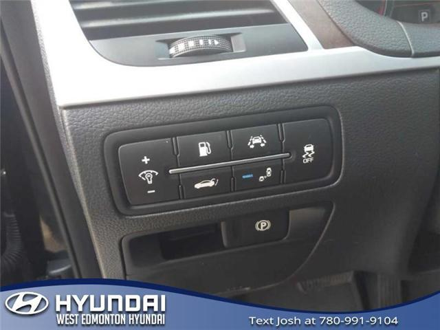 2015 Hyundai Genesis 5.0 Ultimate (Stk: E4485) in Edmonton - Image 20 of 29