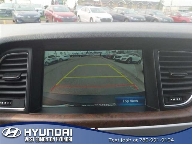 2015 Hyundai Genesis 5.0 Ultimate (Stk: E4485) in Edmonton - Image 23 of 29