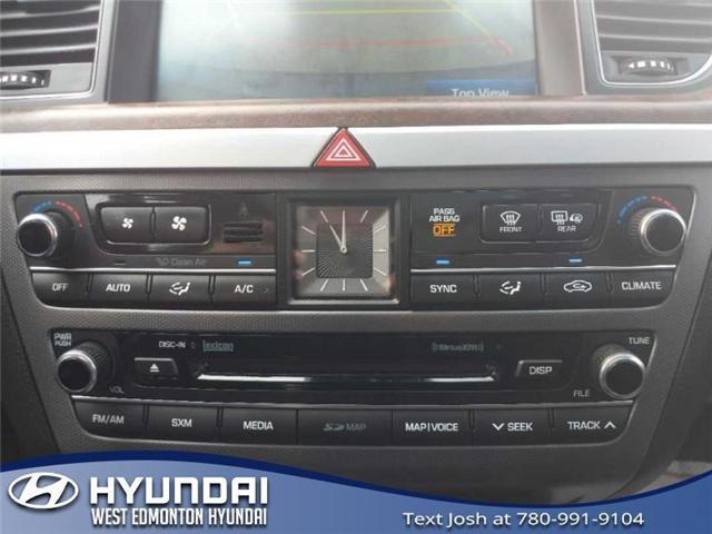 2015 Hyundai Genesis 5.0 Ultimate (Stk: E4485) in Edmonton - Image 24 of 29