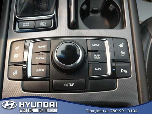 2015 Hyundai Genesis 5.0 Ultimate (Stk: E4485) in Edmonton - Image 27 of 29