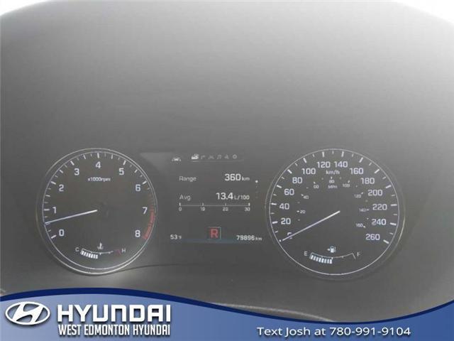 2015 Hyundai Genesis 5.0 Ultimate (Stk: E4485) in Edmonton - Image 29 of 29