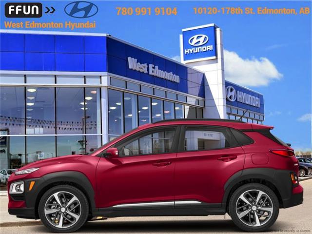 2019 Hyundai KONA SEL (Stk: KN90879) in Edmonton - Image 1 of 1