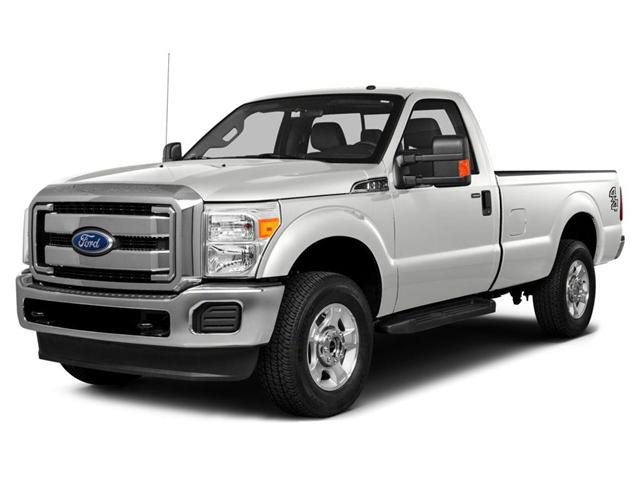 2014 Ford F-350 XL (Stk: P48370) in Kanata - Image 1 of 9