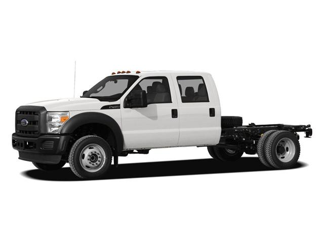 2012 Ford F-550 Chassis  (Stk: P48380) in Kanata - Image 1 of 2