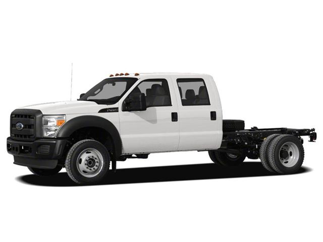 2012 Ford F-550 Chassis  (Stk: P48380) in Kanata - Image 2 of 2