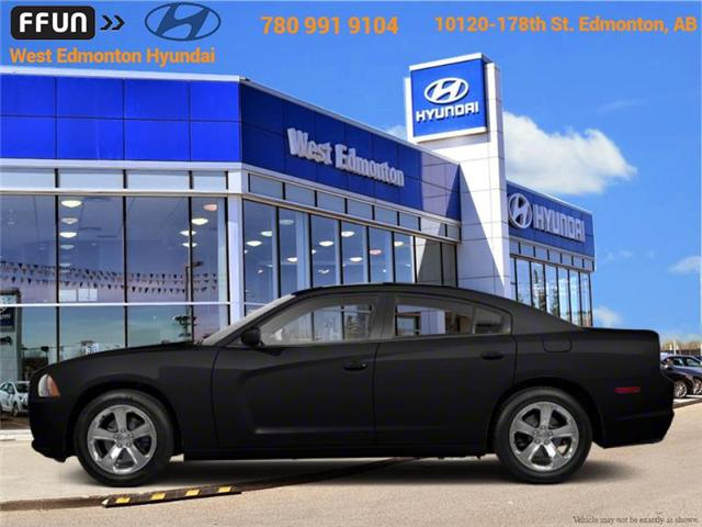 2012 Dodge Charger SXT (Stk: E4370) in Edmonton - Image 1 of 1