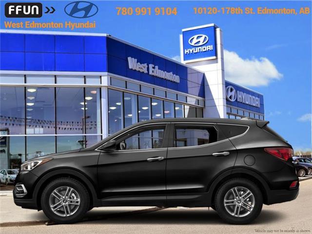 2018 Hyundai Santa Fe Sport  (Stk: P0990) in Edmonton - Image 1 of 1