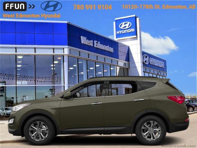 2014 Hyundai Santa Fe Sport  (Stk: P0989) in Edmonton - Image 1 of 1