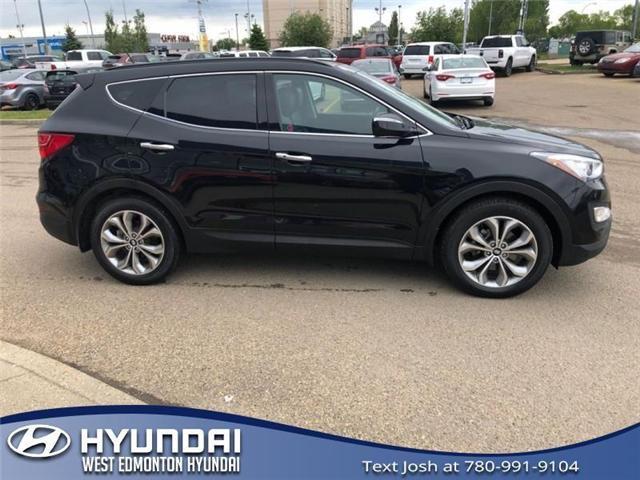 2016 Hyundai Santa Fe Sport  (Stk: E4487) in Edmonton - Image 5 of 25