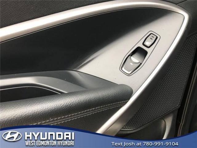 2016 Hyundai Santa Fe Sport  (Stk: E4487) in Edmonton - Image 12 of 25