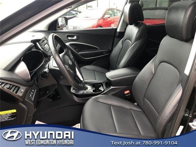 2016 Hyundai Santa Fe Sport  (Stk: E4487) in Edmonton - Image 15 of 25