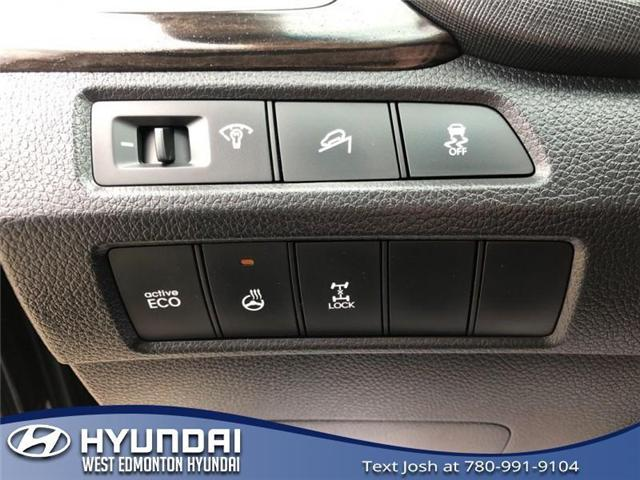 2016 Hyundai Santa Fe Sport  (Stk: E4487) in Edmonton - Image 16 of 25