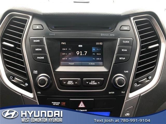 2016 Hyundai Santa Fe Sport  (Stk: E4487) in Edmonton - Image 18 of 25