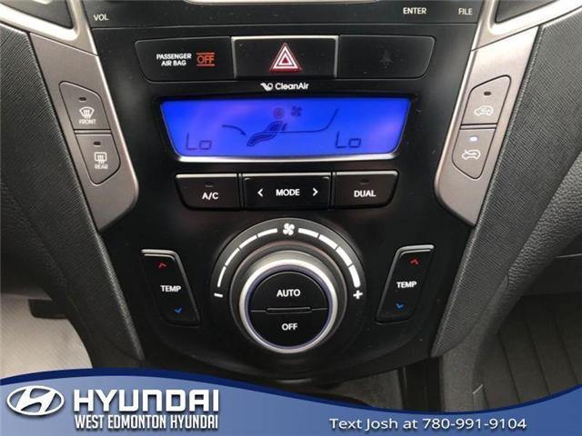 2016 Hyundai Santa Fe Sport  (Stk: E4487) in Edmonton - Image 19 of 25