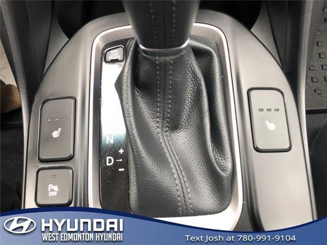 2016 Hyundai Santa Fe Sport  (Stk: E4487) in Edmonton - Image 20 of 25