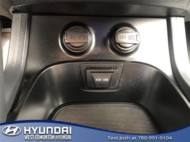 2016 Hyundai Santa Fe Sport  (Stk: E4487) in Edmonton - Image 22 of 25