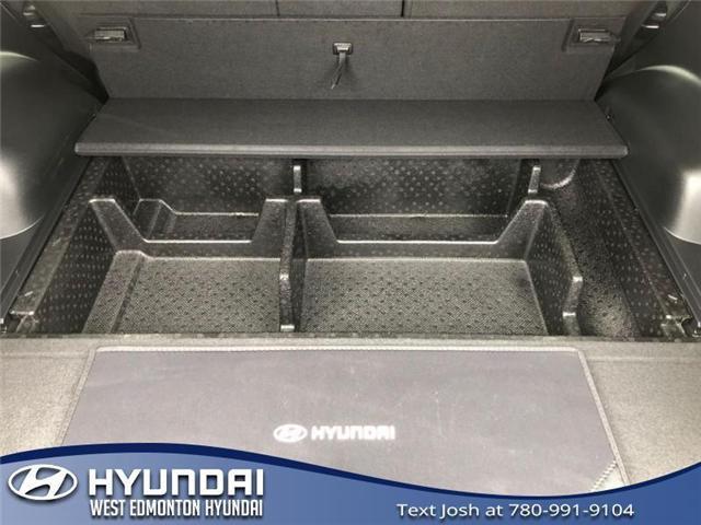 2016 Hyundai Santa Fe Sport  (Stk: E4487) in Edmonton - Image 24 of 25