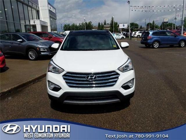 2016 Hyundai Santa Fe XL  (Stk: E4488) in Edmonton - Image 3 of 27