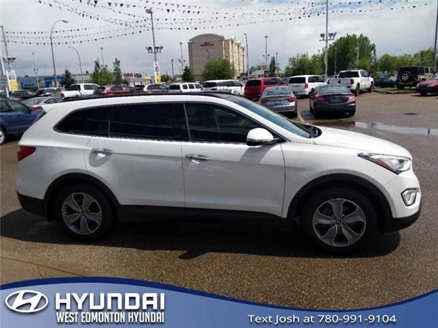 2016 Hyundai Santa Fe XL  (Stk: E4488) in Edmonton - Image 5 of 27