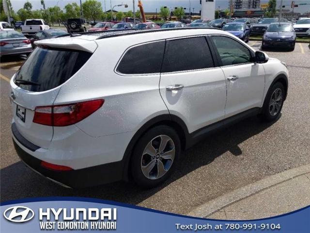 2016 Hyundai Santa Fe XL  (Stk: E4488) in Edmonton - Image 6 of 27