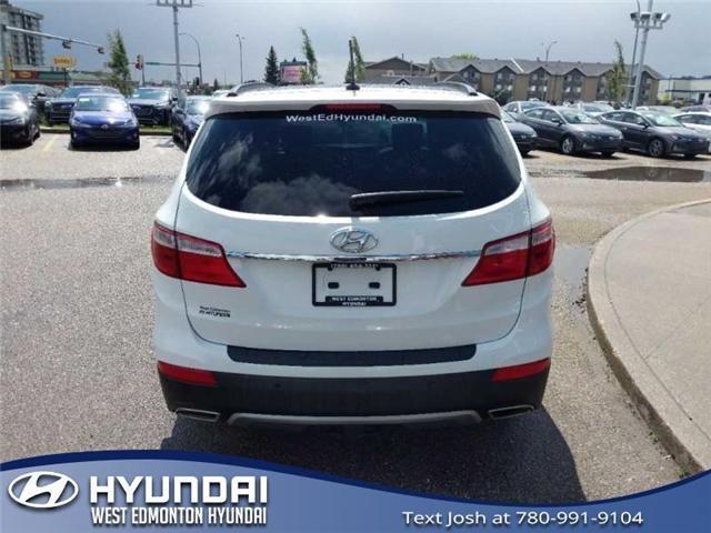 2016 Hyundai Santa Fe XL  (Stk: E4488) in Edmonton - Image 7 of 27