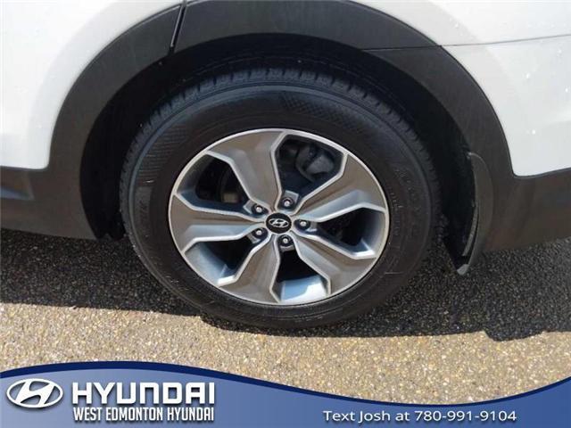 2016 Hyundai Santa Fe XL  (Stk: E4488) in Edmonton - Image 10 of 27