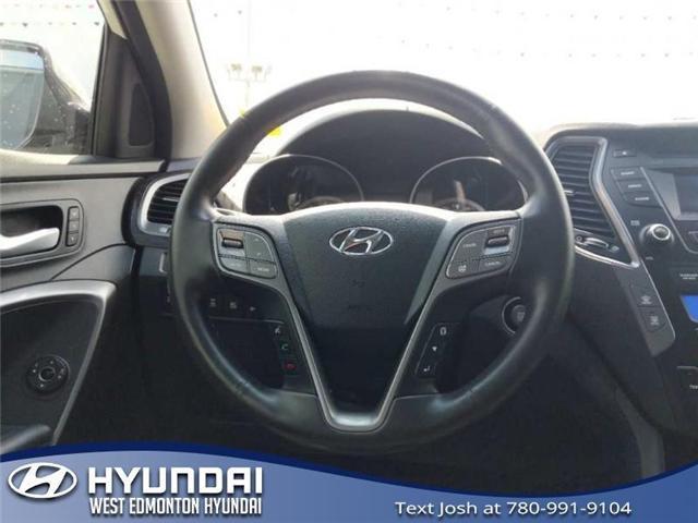 2016 Hyundai Santa Fe XL  (Stk: E4488) in Edmonton - Image 14 of 27