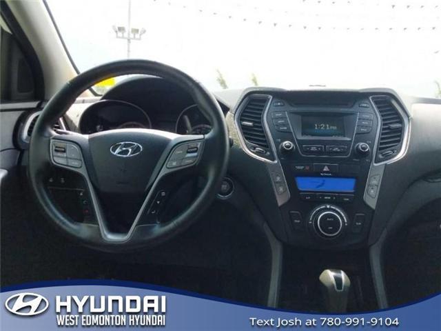 2016 Hyundai Santa Fe XL  (Stk: E4488) in Edmonton - Image 15 of 27