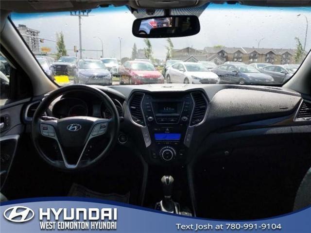 2016 Hyundai Santa Fe XL  (Stk: E4488) in Edmonton - Image 16 of 27