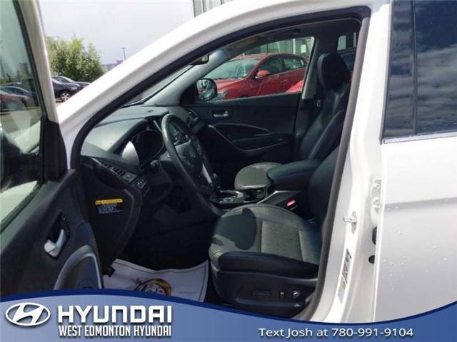 2016 Hyundai Santa Fe XL  (Stk: E4488) in Edmonton - Image 17 of 27