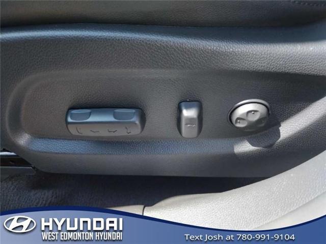 2016 Hyundai Santa Fe XL  (Stk: E4488) in Edmonton - Image 18 of 27