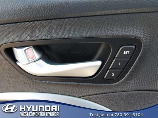 2016 Hyundai Santa Fe XL  (Stk: E4488) in Edmonton - Image 19 of 27