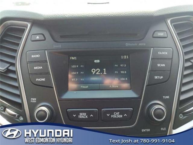 2016 Hyundai Santa Fe XL  (Stk: E4488) in Edmonton - Image 21 of 27
