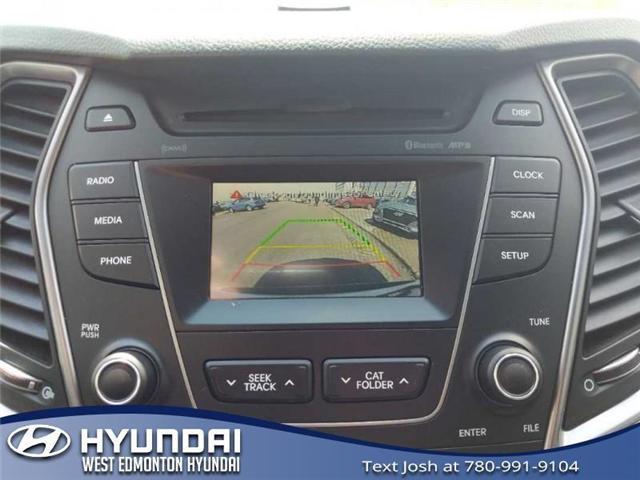 2016 Hyundai Santa Fe XL  (Stk: E4488) in Edmonton - Image 22 of 27