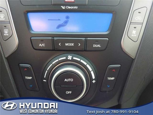2016 Hyundai Santa Fe XL  (Stk: E4488) in Edmonton - Image 23 of 27