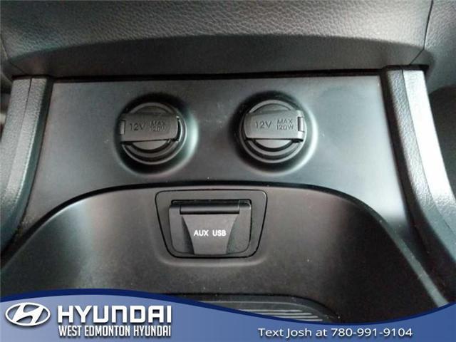 2016 Hyundai Santa Fe XL  (Stk: E4488) in Edmonton - Image 24 of 27