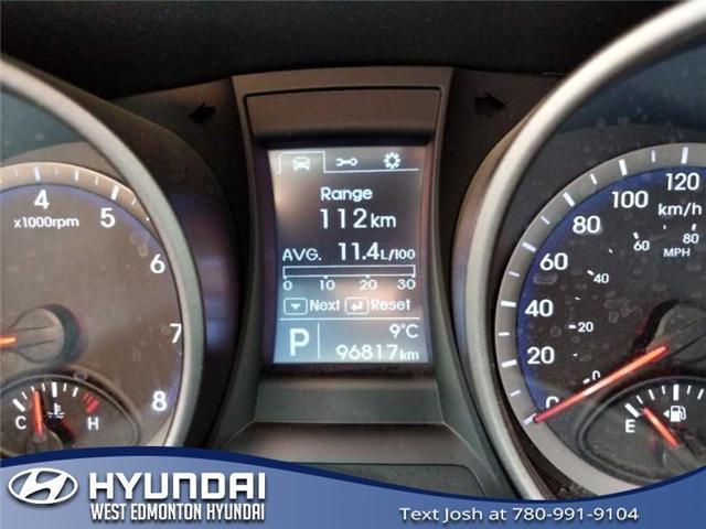 2016 Hyundai Santa Fe XL  (Stk: E4488) in Edmonton - Image 27 of 27