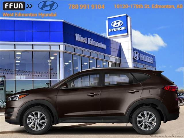 2019 Hyundai Tucson SE (Stk: TC93943) in Edmonton - Image 1 of 1