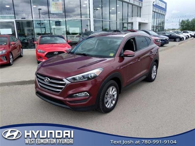 2016 Hyundai Tucson Premium (Stk: 98270A) in Edmonton - Image 2 of 23