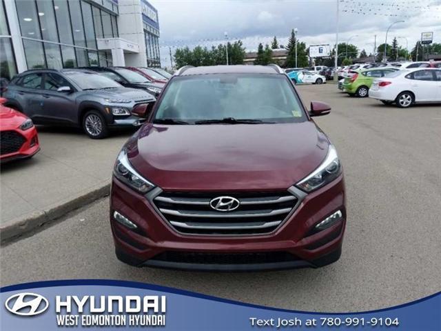 2016 Hyundai Tucson  (Stk: 98270A) in Edmonton - Image 3 of 23