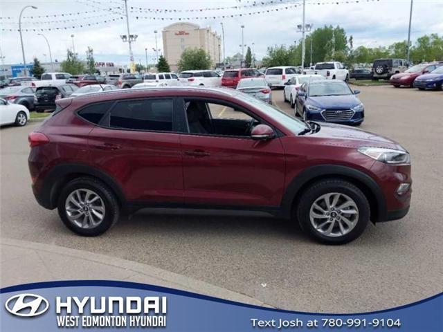 2016 Hyundai Tucson  (Stk: 98270A) in Edmonton - Image 5 of 23